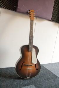 oldies-gitaar