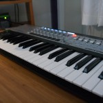 novation 61 Sl mkii