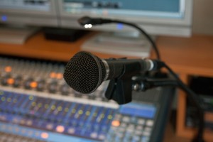 talkback-mic