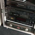 opname/afspeel-apparatuur