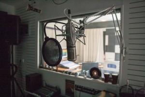 Studio-doorkijk